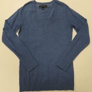 Banana Republic Wool Cashmere Sweater Womens XS